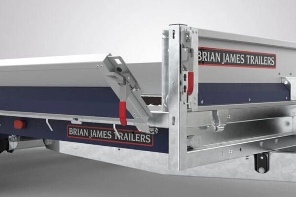 Brian James CarGO Connect