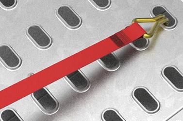 Brian James Race Sport straps