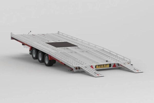 Brian James T Transporter